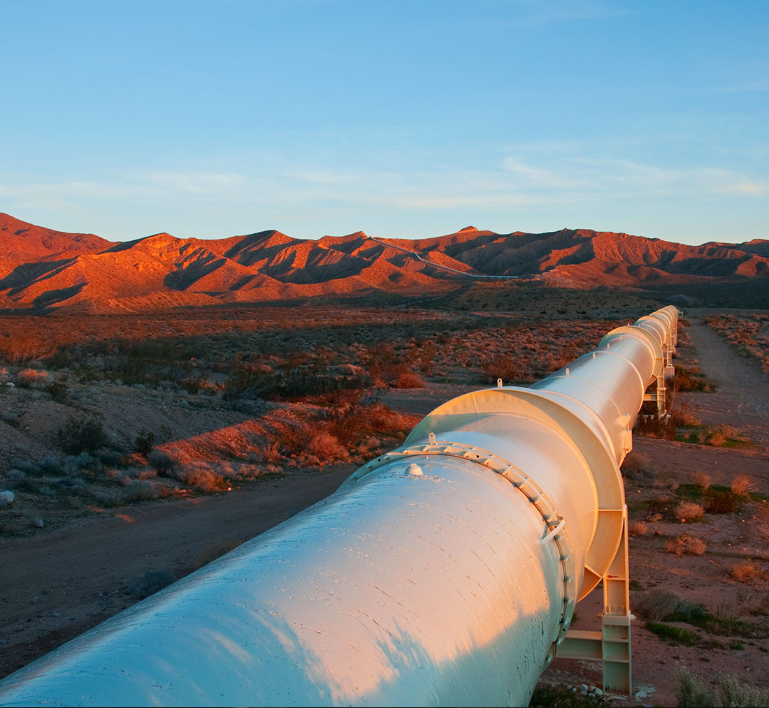 Pipeline Integrity and Security